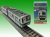 【限定】Bトレインショーティー 東京メトロ6000系(非冷房車) 千代田線 2両セット【6000】