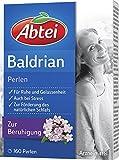 Abtei Baldrian Perlen für Schlaf und Nerven, 160 Stück, 1...