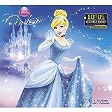 Disney Cinderella Wall Calendar 2013