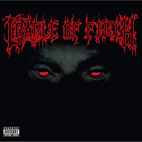 Cradle of Filth - Damnation and a Day Tour