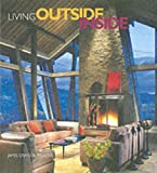 img - for Living Outside Inside book / textbook / text book