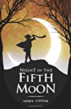 img - for Night of the Fifth Moon book / textbook / text book
