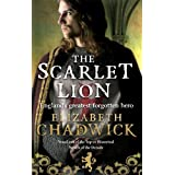 The Scarlet Lion (William Marshal)by Elizabeth Chadwick
