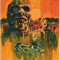 ZOMBI 2 - aka ZOMBIE FLESH EATERS (VINYL) IMPORT 2012 (RED VINYL)