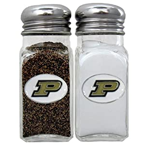 NCAA Salt & Pepper Shakers