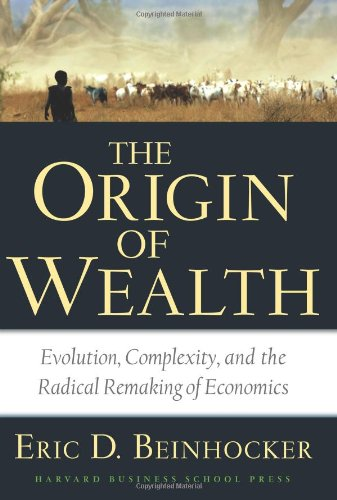 Origin of Wealth