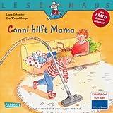 LESEMAUS, Band 52: Conni hilft Mama