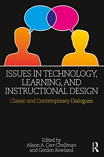 issues-in-technology-learning-and-instructional-design-classic-and-contemporary-dialogues