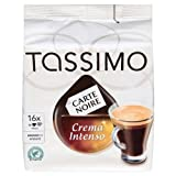 Tassimo Carte Noire Cappuccino 3x16S