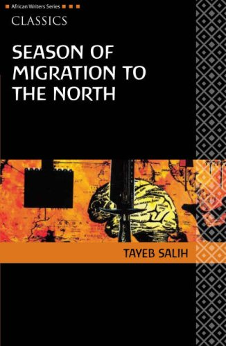 SEASONS OF MIGRATION CLASSIC (African Writers (Unnumbered))