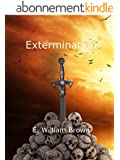 Extermination (Daniel Black Book 3) (English Edition)