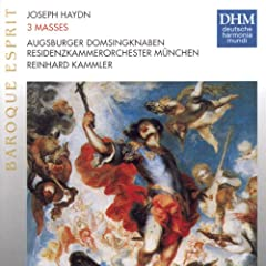 "Missa brevis in F major, H. 22/1, ""Jugendmesse"": Agnus Dei"