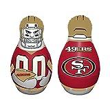 San Francisco 49er's Tackle Buddy
