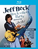 Jeff Beck Rock'n'Roll Party: Honoring Les Paul Blu-Ray