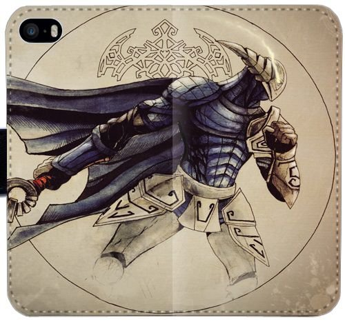 sven-rogue-chevalier-dota-l3s1u-coque-iphone-5c-leather-wallet-case-cvbc27-coque-mobile-flip-coque-d
