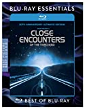 Close Encounters of the Third Kind [Blu-ray] [US Import]