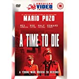 A Time To Die [DVD]by Rex Harrison
