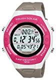 Amazon.co.jp[カシオ]CASIO 腕時計 SPORTS GEAR スポーツギア ランナーズモデル タフソーラー ラップ・スプリットタイム最大120本メモリー LW-S200H-4AJF