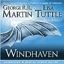Windhaven Hörbuch von George R. R. Martin, Lisa Tuttle Gesprochen von: Harriet Walter