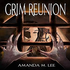 Grim Reunion Audiobook