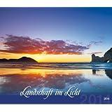 Landschaft im Licht Bildkalender 2014