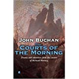 Courts Of The Morning [Paperback]