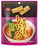 亀田製菓 濃厚おつまみスナック やみつきトムヤムクン 35g×10袋