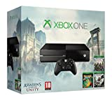 Xbox One - Consola Sin Kinect + Assassin's Creed: Unity