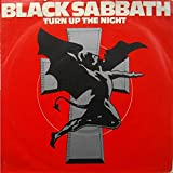 Turn Up The Night - Black Sabbath 7