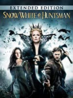 Snow White The Huntsman Extended Edition