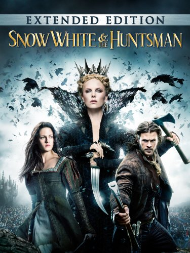 Snow White &amp; the Huntsman (Extended Edition)