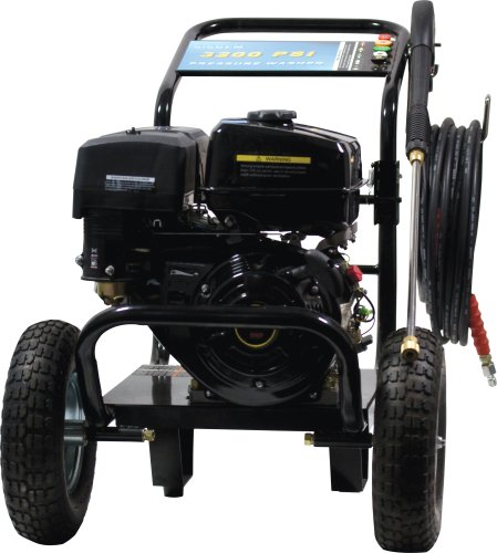 Gas Powered Pressure Washer Eastern Tools