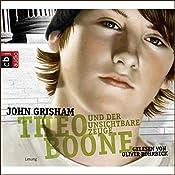 Theo Boone und der unsichtbare Zeuge (Theo Boone 1) | John Grisham