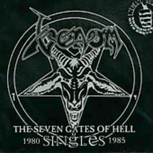 The Seven Gates Of Hell: The Singles 1980-85