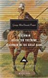 George MacDonald Fraser Flashman, Flash for Freedom!, Flashman in the Great Game (Everyman's Library Classics & Contemporary Classics)