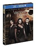 Vampire Diaries - L'intégrale de la Saison 6 [Blu-ray + Copie digitale] (blu-ray)