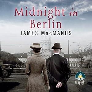 Midnight in Berlin Audiobook