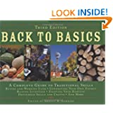 Back to Basics: A Complete Guide to Traditional Skills, Third Edition by Abigail R. Gehring