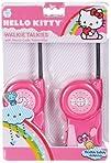 Hello Kitty 2 pc. Walkie Talkie Set Pink