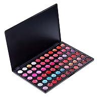 Kingmys 66 Color Pro Lip Gloss Lipsti…