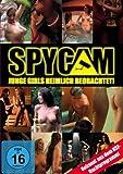 echange, troc Spy Cam - Junge Girls heimlich beobachtet! [Import allemand]