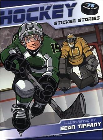 Hockey (Sticker Stories)