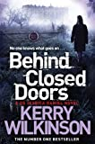 Behind Closed Doors (Jessica Daniel Series Book 7)