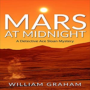 Mars at Midnight Audiobook
