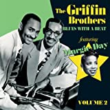 Blues With A Beat Vol. 2 The Griffin Brothers featuring Margie Day
