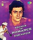 #7: Prince of Romance - Rishi Kapoor