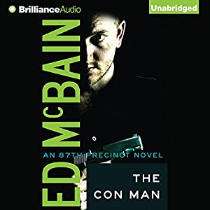 The Con Man Audiobook