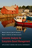 img - for Economic Analysis for Ecosystem-Based Management: Applications to Marine and Coastal Environments book / textbook / text book