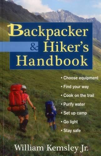 Backpacker & Hiker's Handbook