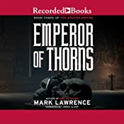 Emperor of Thorns: A Broken Empire Novel | [Mark Lawrence]